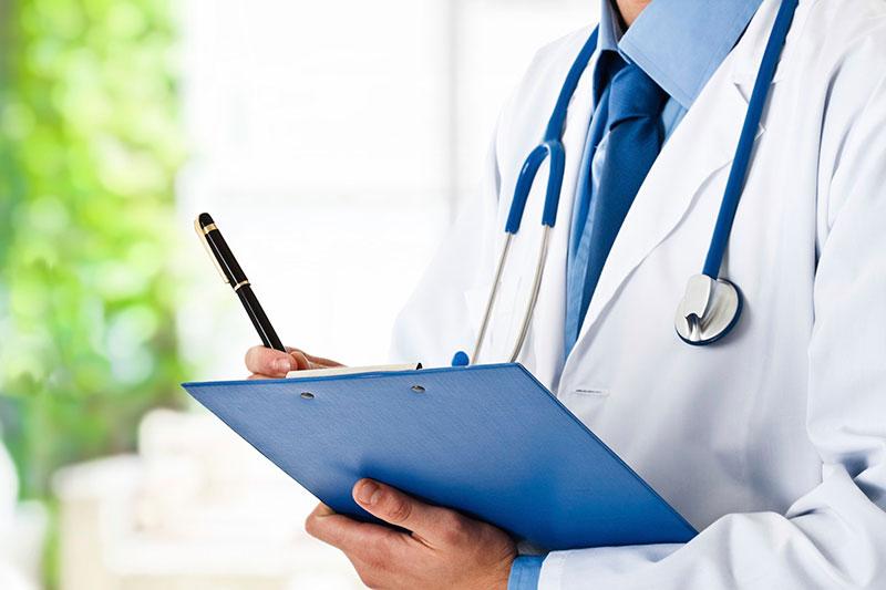 Atestado Ocupacional de Saúde Clínica em São Domingos - Atestado Saúde Ocupacional