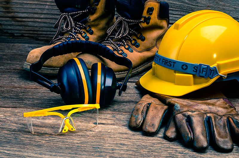 Comissão Interna de Prevenção CIPA Empresas em Caieiras - CIPA Segurança no Trabalho