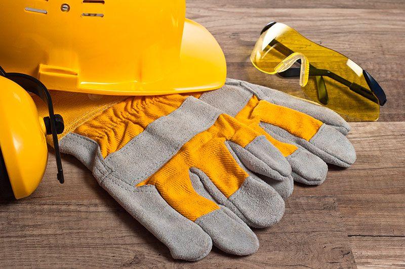 Comissão Interna de Prevenção do Trabalho Empresa na Ponte Rasa - Empresas de Segurança do Trabalho