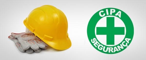 Segurança no Trabalho CIPA no Jardim Iguatemi - Comissão Interna de Prevenção CIPA