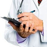 Atestado de saúde ocupacional ASO clínica em Cajamar
