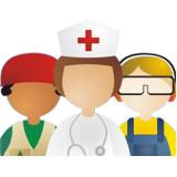 Atestado ocupacional de saúde onde conseguir em Santa Isabel