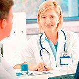 Atestados de saúde ocupacional ASO clínica no Sacomã