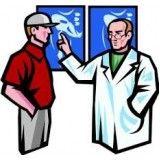 Atestado de Saúde Ocupacional ASO
