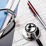 Atestados ocupacionais de saúde no Pacaembu