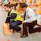 CIPA segurança no trabalho onde adquirir em São Domingos