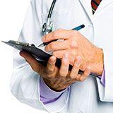 Clínica de atestado saúde ocupacional no Jaguaré