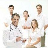 Clínicas de atestado saúde ocupacional na Consolação
