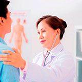 Clínicas de atestados de saúde ocupacional ASO no Centro