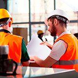 Comissão interna de prevenção do trabalho em Interlagos