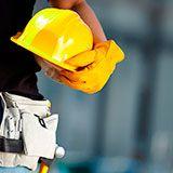 Empresas para segurança de trabalho na Chora Menino