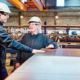Empresas para segurança de trabalho na Santa Efigênia