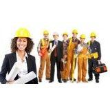 Consultoria de Segurança do Trabalho
