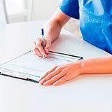Exames periódicos com valores acessíveis na Vila Romana