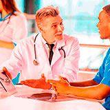 Medicina de trabalho menor preço no Centro