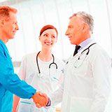 Medicina de trabalho menor valor no Tremembé