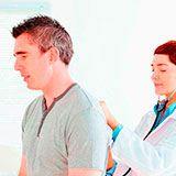 Medicina de trabalho valores baixos na Anália Franco