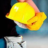PCMAT Segurança do Trabalho valores baixos na Freguesia do Ó