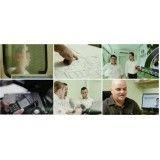 Programa de Prevenção de Riscos Ambientais PPRA