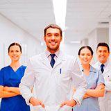 Serviço de medicina ocupacional onde encontrar no Aeroporto
