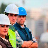 Serviço segurança do trabalho empresa Caierias