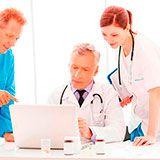 Serviços de medicina do trabalho na Luz