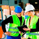 Serviços segurança do trabalho onde achar em Moema