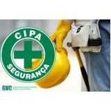 Treinamento para membros da CIPA onde conseguir Cosmópolis